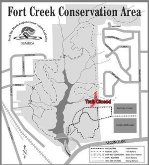 fort creek