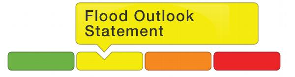 Watershed Conditions Status - Flood Outlook Statement