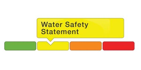 Watershed Condition Status – Water Safety Statement